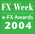 Saxo Bank captures FX Week first prize as best bank-to-client liquidity outsourcing service