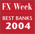 Saxo Bank lifted into Top 10 Best Banks for FX Dealing