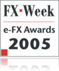 Saxo Bank captures Best Retail Platform e-FX Award in New York