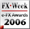 Best Retail Platform at 3rd annual e-FX Awards