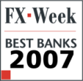 Saxo Bank voted Best Bank for FX for Investors for second year running