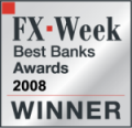 Saxo Bank Voted Best Bank for FX Investors for Third Year Running