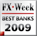 Saxo Bank voted Best Bank for FX for Investors again