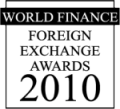 "Saxo Bank named ""Best White Label Solution Provider"" in World Finance's FX Awards"