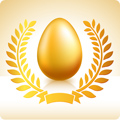 The Golden Egg – Competition of Entrepreneurs