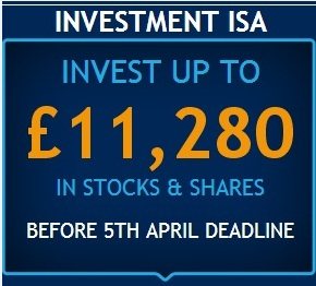 Saxo Capital Markets launches ISA trading account
